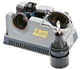 Drill Bit Sharpener Review