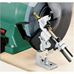 Grizzly Dril Length Sharpener