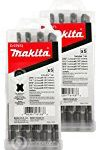 Makita 10 Piece - SDS-Plus Drill Bit Set