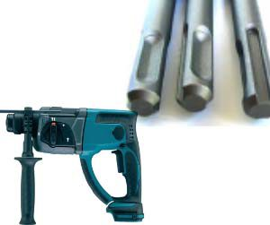 sds masonry drill bit