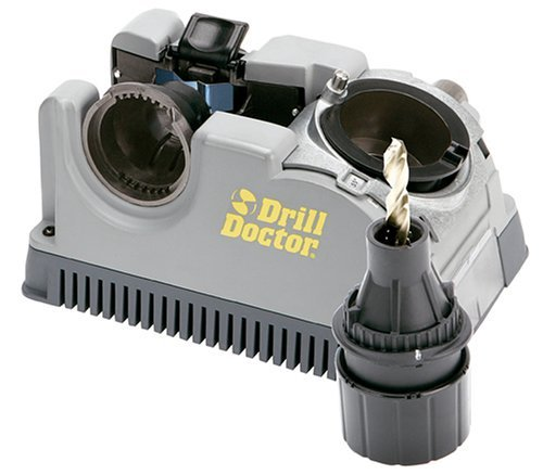 sharpeners review - Drill Bits Sharpening