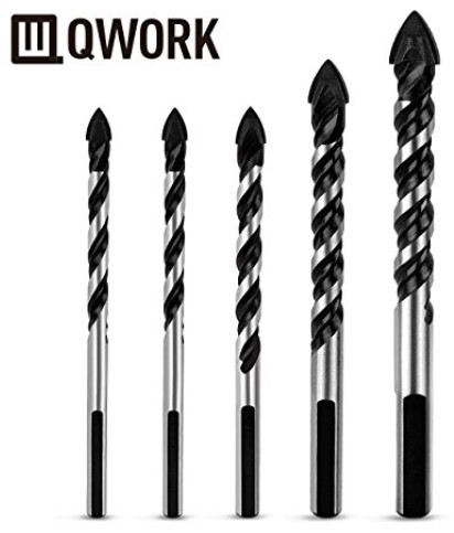 Ceramic Tile Drill Bits Making Ideal Holes In Any