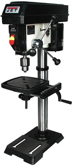 Jet 716000 JWDP-12 best Drill Press
