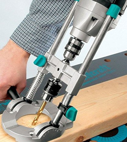 Wolfcraft Muilti-Angle Best Drill Press