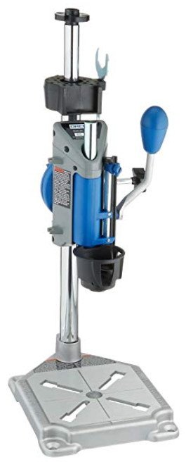 best drill press from dremel