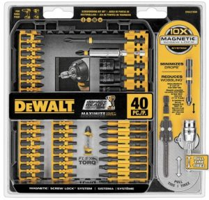 best screwdriver bits in the world