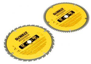 Circular saw blade vs miter saw blade