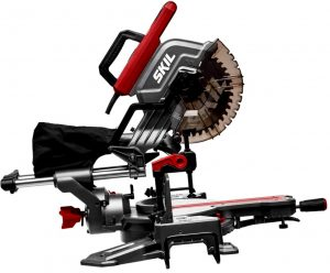 difference between miter saw and circular saw