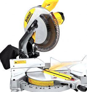 miter saw versus circular saw