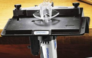 top Inexpensive Router Table