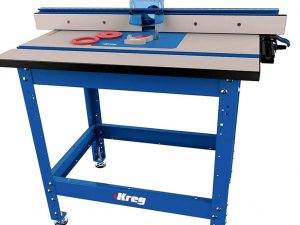 best professional router table