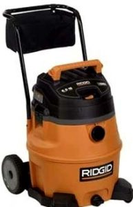 best ridgid shop vac for woodworking
