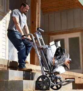 best miter saw stand with wheels