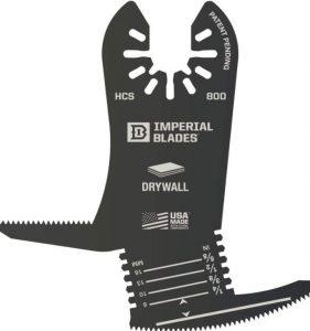 Imperial blades drywall blade